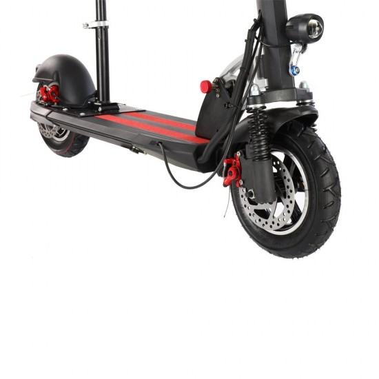 Scooter Features Electric skate