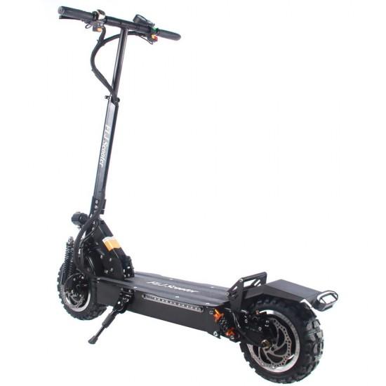 FLJ Scooter Electric Skate