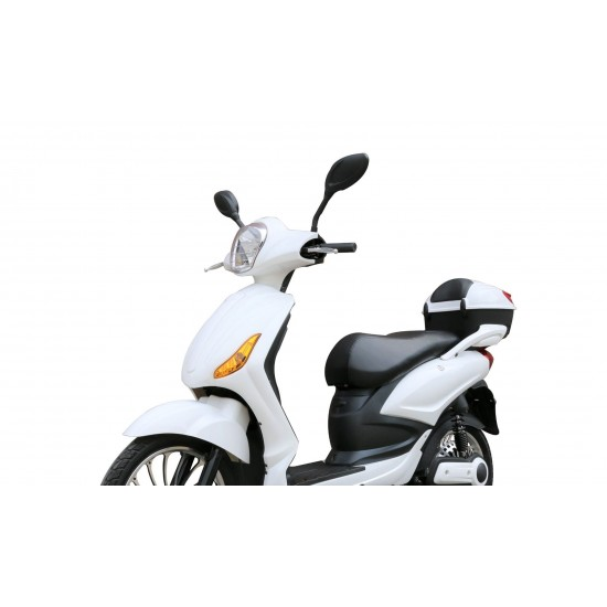 Electric Scooter Tianwei  White