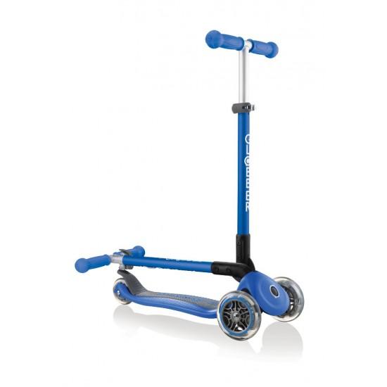 Globber Primo Foldable Blue Skate