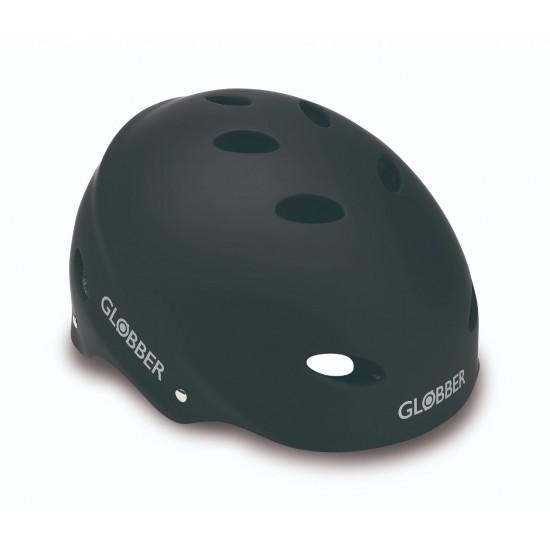 Globber Adults Helmet Black