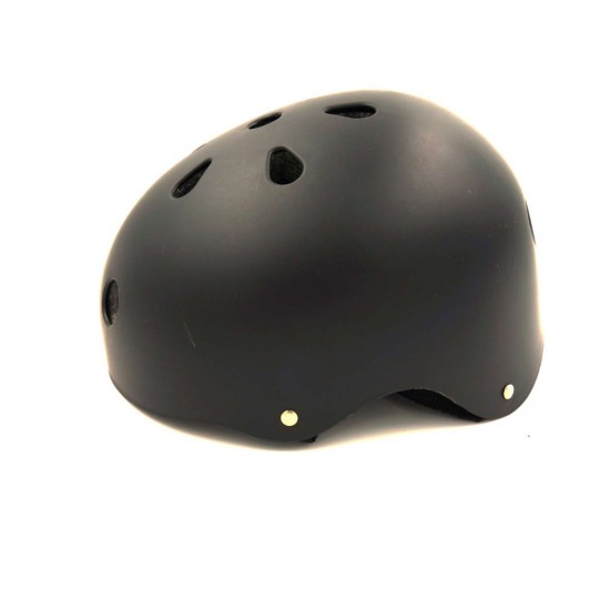 Black Helmet Skateboards