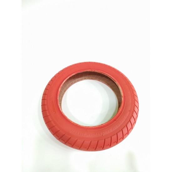 10 Inch Rubber Red Xiaomi M365 / Xiaomi M365 PRO