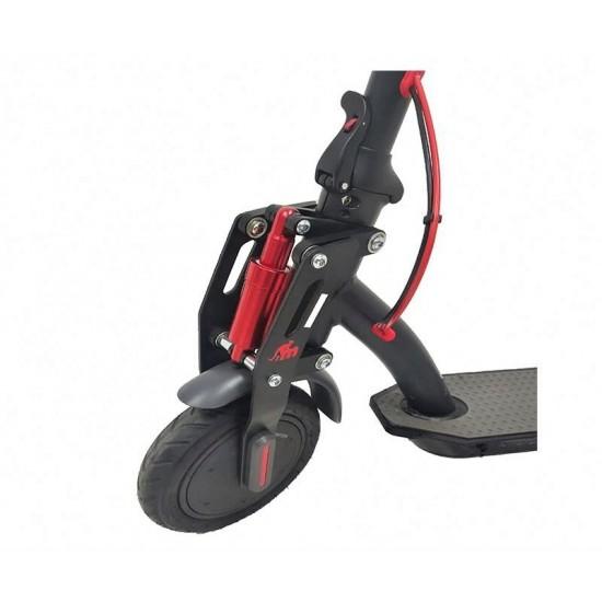 Suspension For Electric Skate Monorim Red