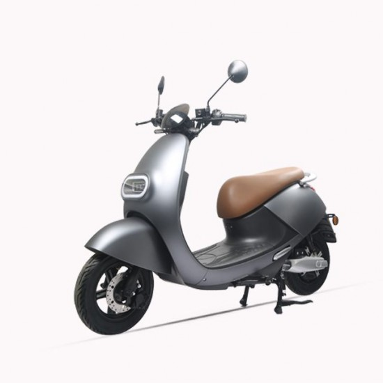Electric Scooter S3 With Bosch Motor Matte Gray