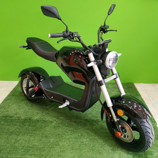 Feibao Electric Vehicle Black