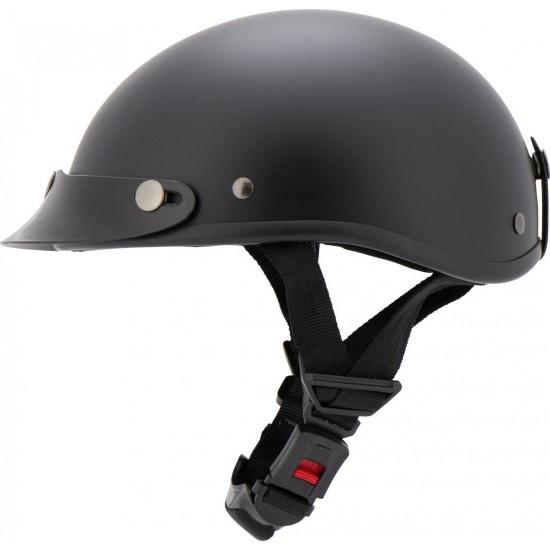 Braincap Helmet Black