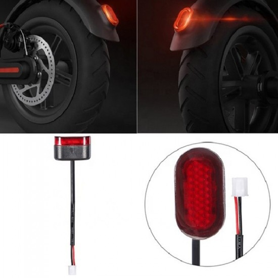 Rear Brake Light Red Xiaomi M365 / Xiaomi M365 PRO