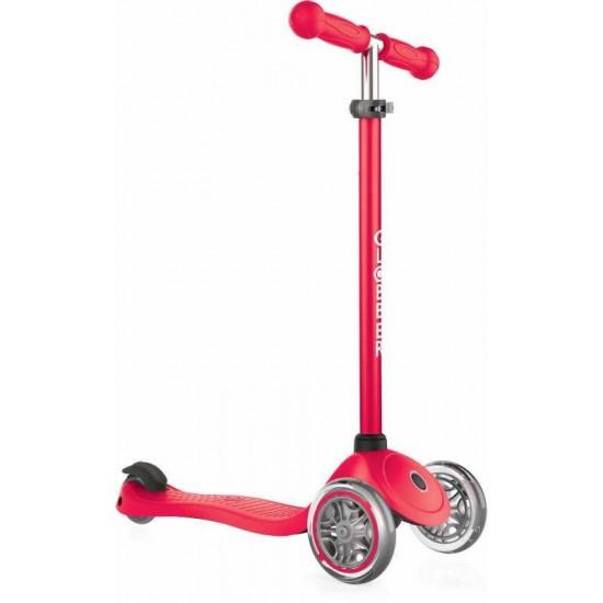 Globber Primo Children's Skate Red